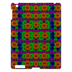 Gershwins Summertime Apple iPad 3/4 Hardshell Case