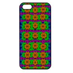 Gershwins Summertime Apple iPhone 5 Seamless Case (Black)