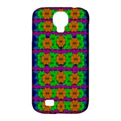 Gershwins Summertime Samsung Galaxy S4 Classic Hardshell Case (PC+Silicone)