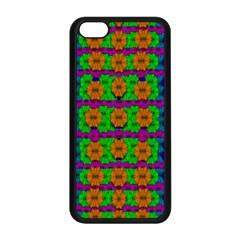 Gershwins Summertime Apple iPhone 5C Seamless Case (Black)