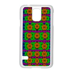 Gershwins Summertime Samsung Galaxy S5 Case (White)