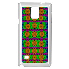 Gershwins Summertime Samsung Galaxy Note 4 Case (White)