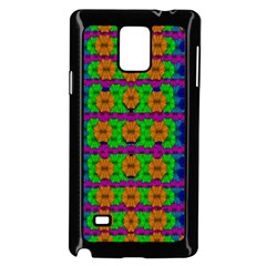 Gershwins Summertime Samsung Galaxy Note 4 Case (black)