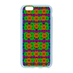 Gershwins Summertime Apple Seamless iPhone 6/6S Case (Color)