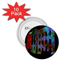 Science Center 1.75  Buttons (10 pack)