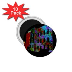 Science Center 1.75  Magnets (10 pack)