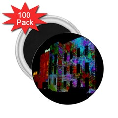 Science Center 2.25  Magnets (100 pack)