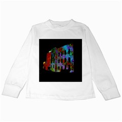 Science Center Kids Long Sleeve T Shirts