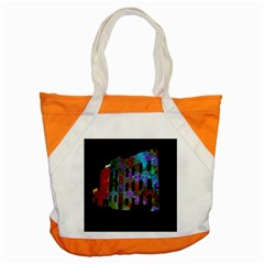 Science Center Accent Tote Bag