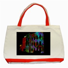 Science Center Classic Tote Bag (Red)
