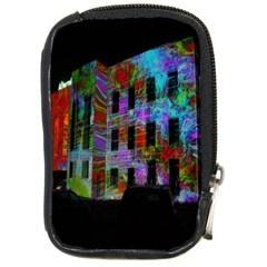 Science Center Compact Camera Cases