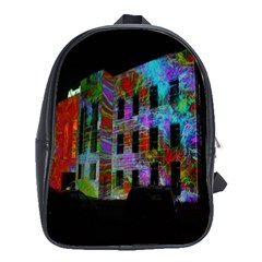 Science Center School Bags(Large)
