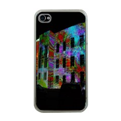 Science Center Apple iPhone 4 Case (Clear)