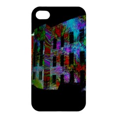 Science Center Apple iPhone 4/4S Hardshell Case
