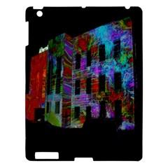 Science Center Apple iPad 3/4 Hardshell Case