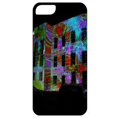 Science Center Apple Iphone 5 Classic Hardshell Case