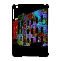 Science Center Apple iPad Mini Hardshell Case (Compatible with Smart Cover)
