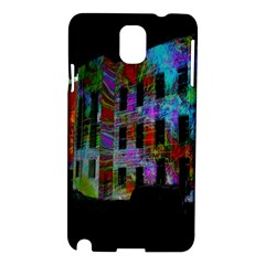 Science Center Samsung Galaxy Note 3 N9005 Hardshell Case