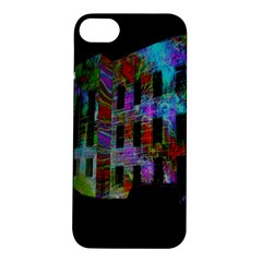 Science Center Apple iPhone 5S/ SE Hardshell Case