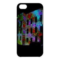 Science Center Apple iPhone 5C Hardshell Case