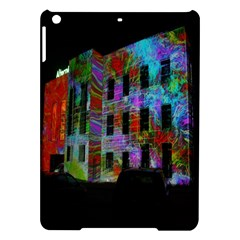 Science Center iPad Air Hardshell Cases