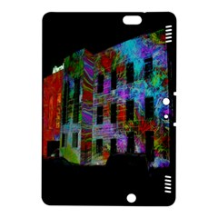 Science Center Kindle Fire HDX 8.9  Hardshell Case