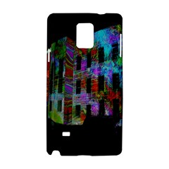 Science Center Samsung Galaxy Note 4 Hardshell Case