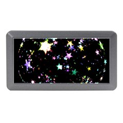 Star Ball About Pile Christmas Memory Card Reader (Mini)