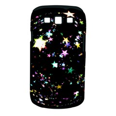Star Ball About Pile Christmas Samsung Galaxy S III Classic Hardshell Case (PC+Silicone)