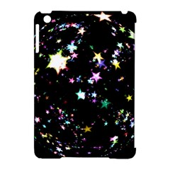 Star Ball About Pile Christmas Apple iPad Mini Hardshell Case (Compatible with Smart Cover)