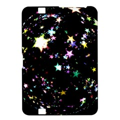 Star Ball About Pile Christmas Kindle Fire Hd 8 9