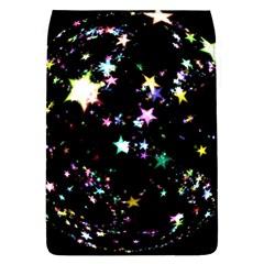 Star Ball About Pile Christmas Flap Covers (S)