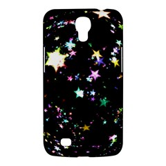 Star Ball About Pile Christmas Samsung Galaxy Mega 6.3  I9200 Hardshell Case