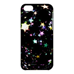 Star Ball About Pile Christmas Apple iPhone 5C Hardshell Case