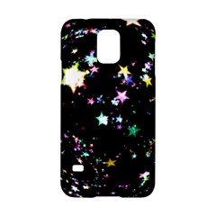 Star Ball About Pile Christmas Samsung Galaxy S5 Hardshell Case