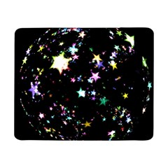 Star Ball About Pile Christmas Samsung Galaxy Tab Pro 8.4  Flip Case
