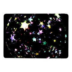 Star Ball About Pile Christmas Samsung Galaxy Tab Pro 10.1  Flip Case