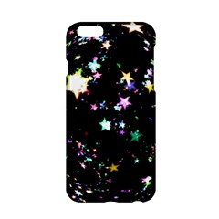Star Ball About Pile Christmas Apple iPhone 6/6S Hardshell Case