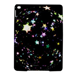 Star Ball About Pile Christmas iPad Air 2 Hardshell Cases
