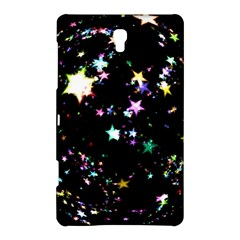 Star Ball About Pile Christmas Samsung Galaxy Tab S (8 4 ) Hardshell Case