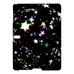 Star Ball About Pile Christmas Samsung Galaxy Tab S (10 5 ) Hardshell Case