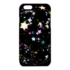 Star Ball About Pile Christmas iPhone 6/6S TPU Case