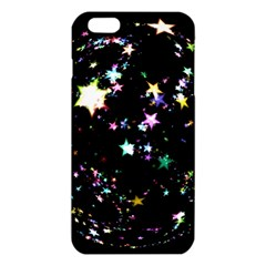 Star Ball About Pile Christmas iPhone 6 Plus/6S Plus TPU Case