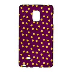 Star Christmas Red Yellow Galaxy Note Edge