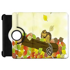 Squirrel Kindle Fire Hd 7
