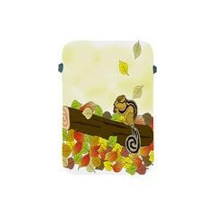 Squirrel Apple iPad Mini Protective Soft Cases