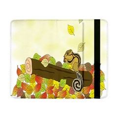 Squirrel Samsung Galaxy Tab Pro 8.4  Flip Case