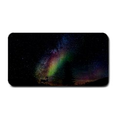 Starry Sky Galaxy Star Milky Way Medium Bar Mats