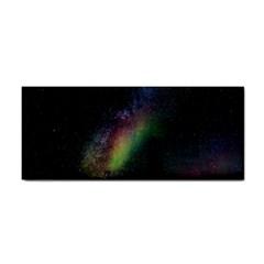 Starry Sky Galaxy Star Milky Way Cosmetic Storage Cases
