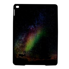 Starry Sky Galaxy Star Milky Way iPad Air 2 Hardshell Cases
